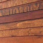 Wood and Cedar Siding