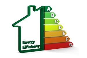 Siding energy efficiency